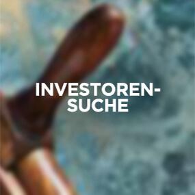 Investoren-Suche
