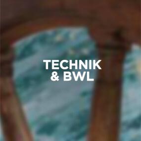 Technik und BWL